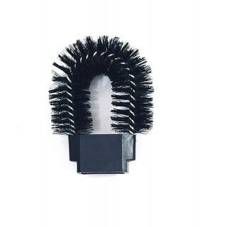 Brosse à radiateur s'utilise avec le suceur plat SPLA 01