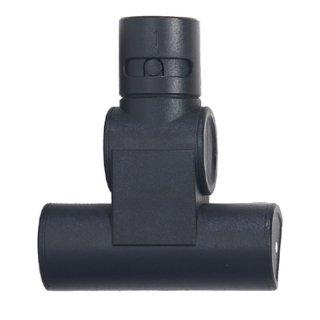 Brosse rotative pour petite surface   Usage moyen   Largeur 15 cm