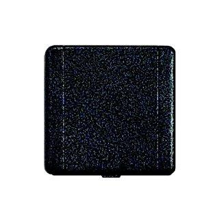 Prise métal carrée - MA Martelée Anthracite  aspiration centralisée