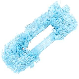 Rechange Mop pour brosse à frange bleue