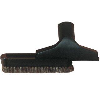 Suceur rectangulaire à rampe de   poils amovible   (poils en crin naturel)