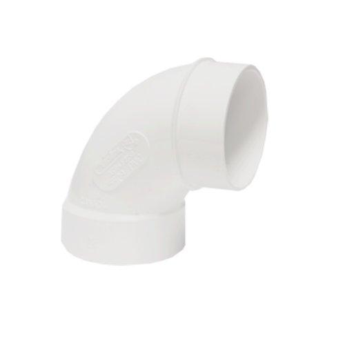 Coude standard PVC 90° MF