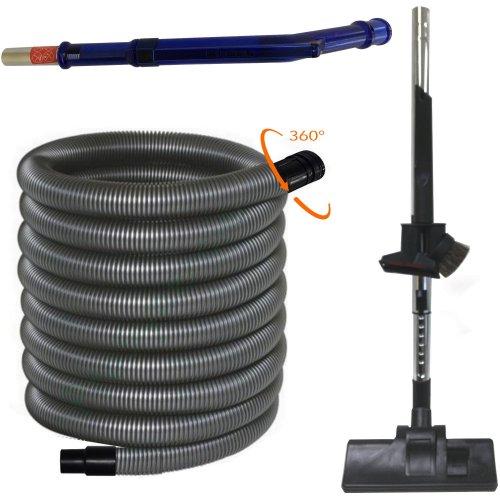 Flexible avec set nettoyage  ALDES Jusqu'à 10 mètres