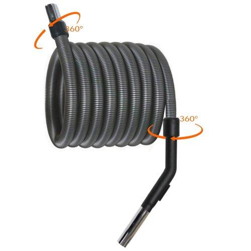 Flexible poignée bout métal jusqu'à 12.5 Mètres