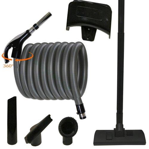 Kit complet interrupteur nettoyage jusqu'à 15.20 mètres