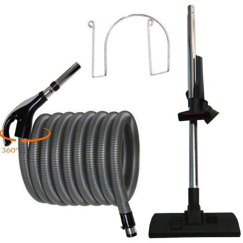 Kit standard + interrupteur nettoyage jusqu'à 15.20 mètres