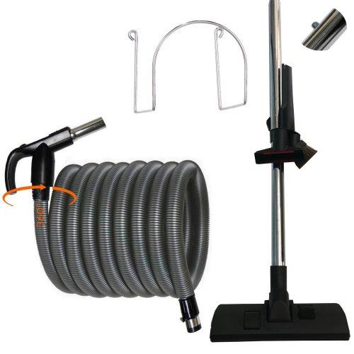Kit standard + interrupteur nettoyage jusqu'à 15 mètres