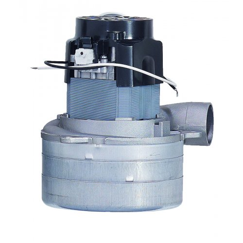 Moteur bypass 1500 W 3 turbines 145 mm  Alkitex