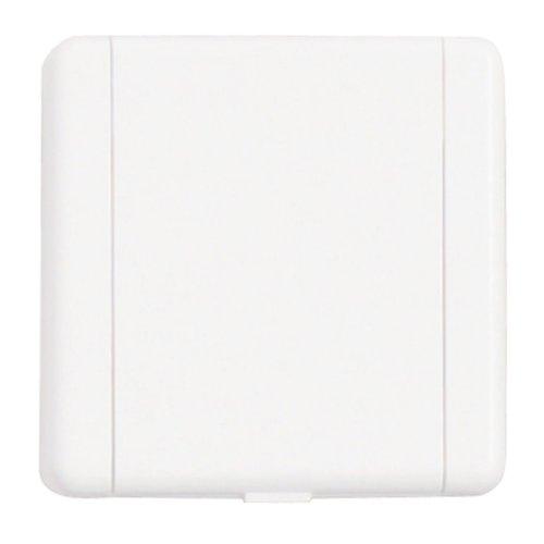 Prise PVC carrée classique aspiration centralisée
