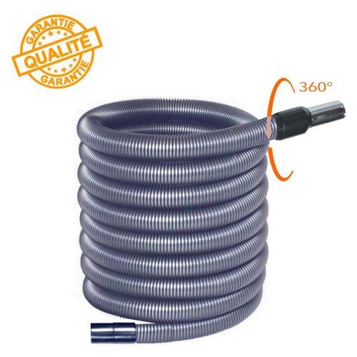 Rallonge flexible jusqu'à 7.5 mètres