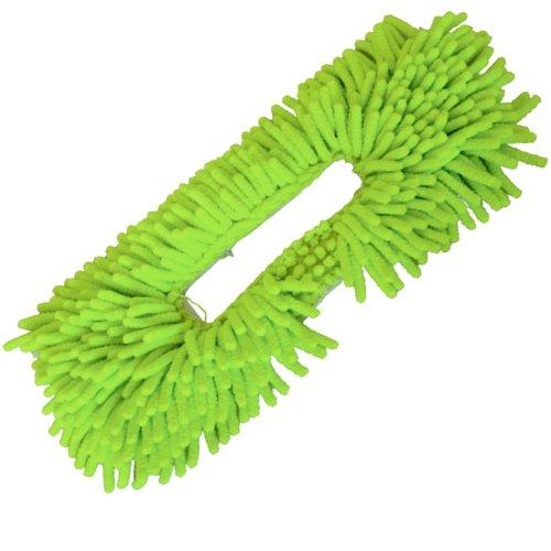 Rechange Mop pour brosse à frange verte