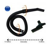 Flexible extensible 1,5 m à 6 m