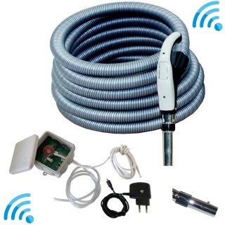 Flexible radio-commande 10 m  (émetteur intégré à la poignée )