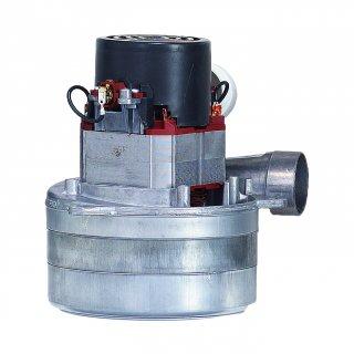 Moteur domel 49137573 bypass 1850 W  3 turbines conique 145 mm