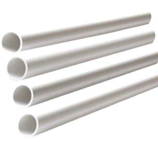 Tube pvc pour aspiration centrale 1.5 M